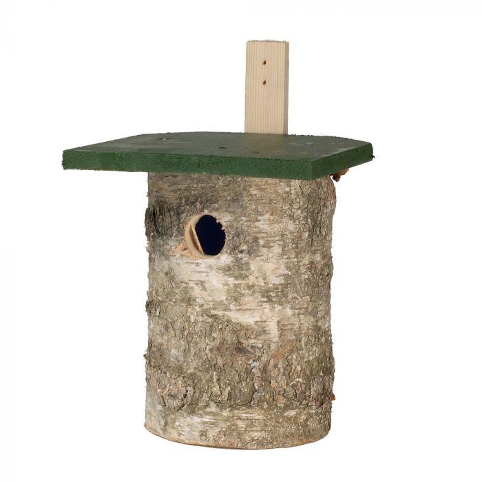 Birken-Nistkasten 32 mm
