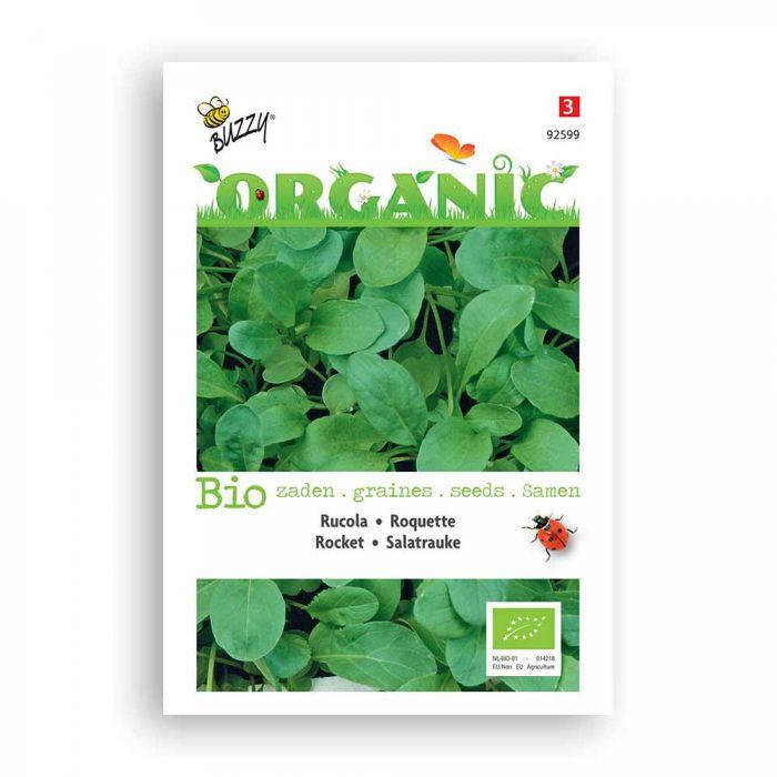 Buzzy® Organic Salatrauke (BIO)