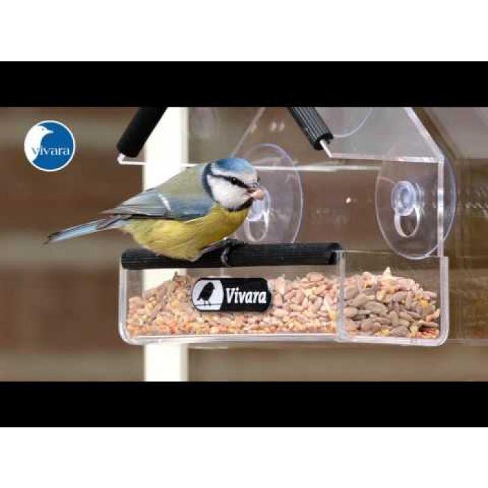 Energiereiche Samen Plus für Vögel (10kg)