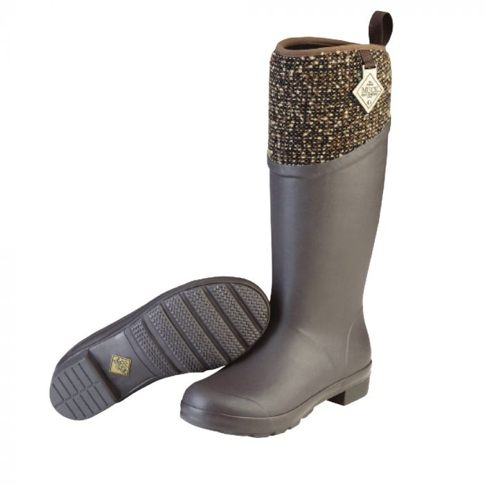 """Muck Boot"" Damenstiefel ""Tremont Supreme"