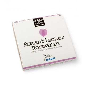 Kräuterset: Romantischer Rosmarin