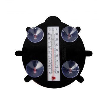 "Thermometer ""Marienkäfer"""