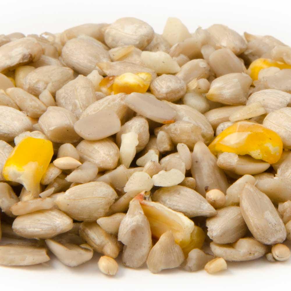 Energiereiche Samen Plus für Vögel