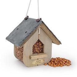 Holz Vogelhäuser Vogelfutterhaus