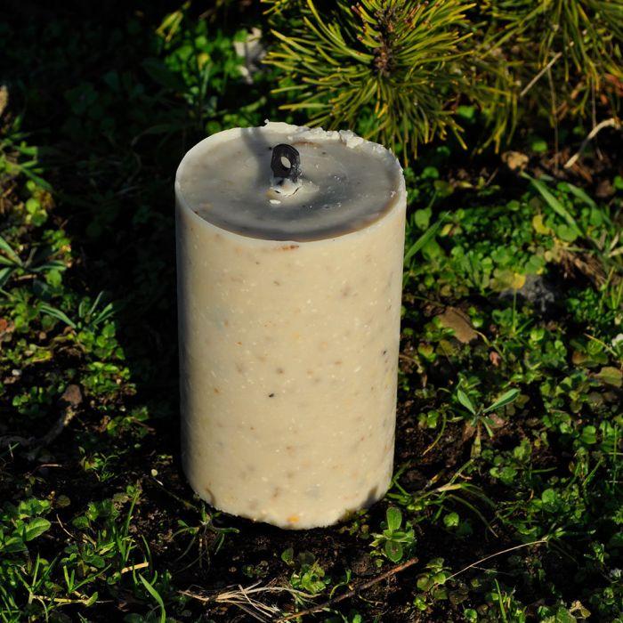 Energiekuchen für Rotkehlchen 500ml