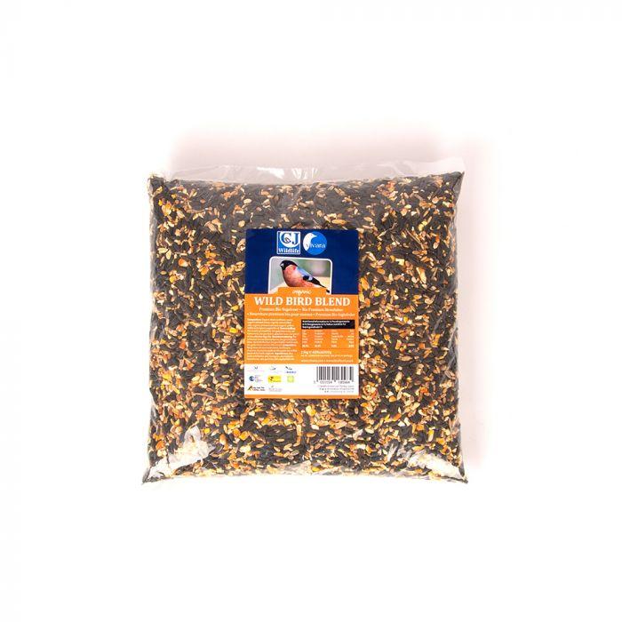 Bio Premium Streufutter 2,5kg