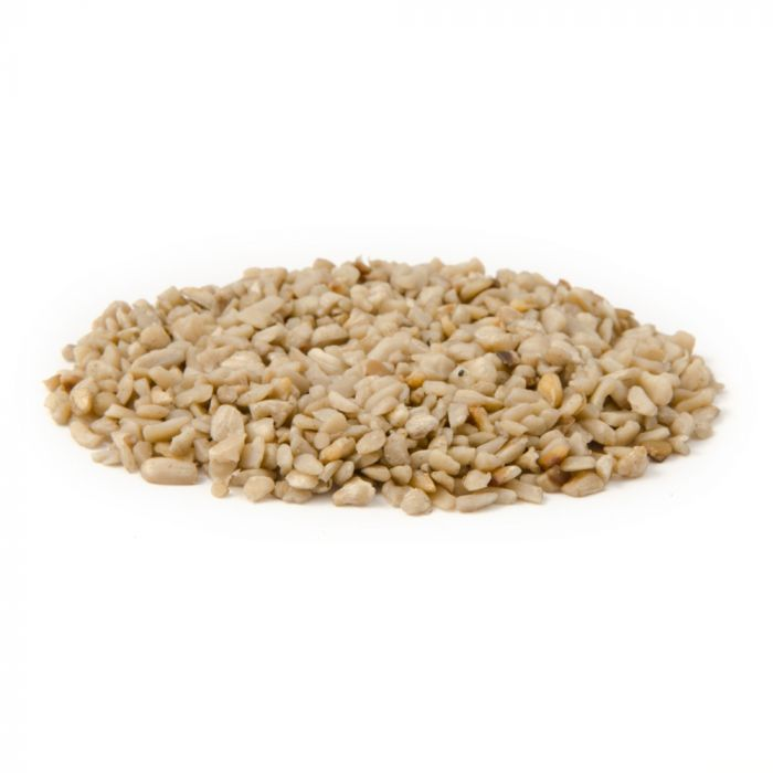 Premium Kibbled Sunflower Hearts (10kg)