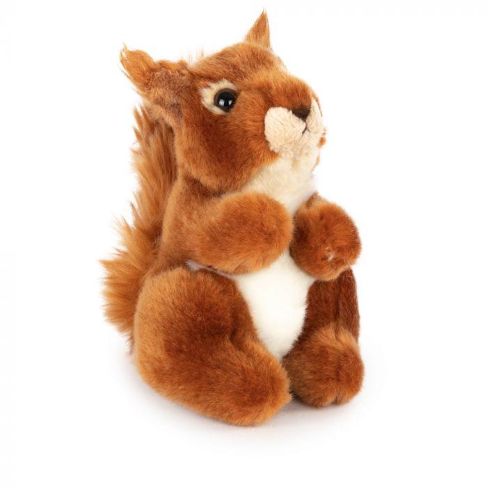Kuscheltier Eichhörnchen