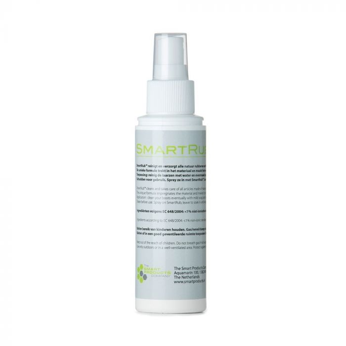 SmartRub Pflegespray 120 ml