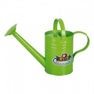 Kindergießkanne grün