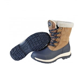 """Muck Boot"" Damenstiefel ""Arctic Lace Mid Leather"""
