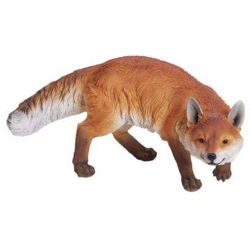 Fuchs (jagend)