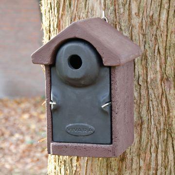 "Nistkasten ""Bilbao"" WoodStone 28 mm"