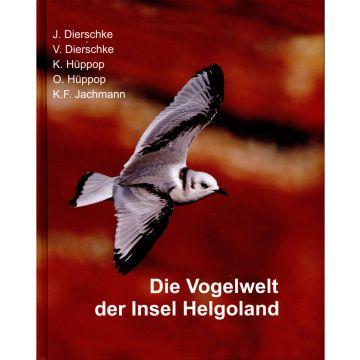 Die Vogelwelt der Insel Helgoland - The Birds Of The Island Of Helgoland